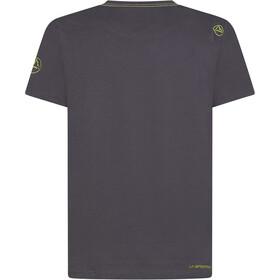 La Sportiva Hipster T-Shirt Homme, carbon